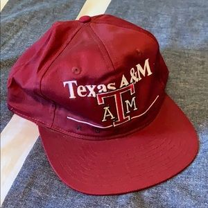 Other - Texas A&M Aggies SnapBack